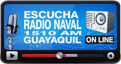 Escuche Radio Naval 1510 AM on line